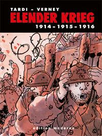 Elender-Krieg